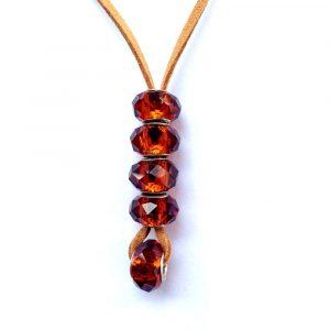 Big bead necklaces