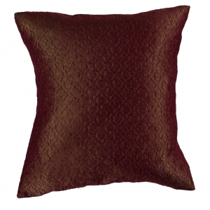 Brown tone cushion
