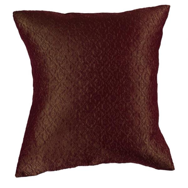 Brown tone cushion